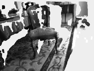 Example Stereo Disparity 3D - BoofCV