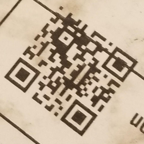 File:Qrcode damaged.jpg