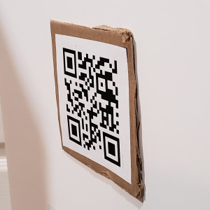 File:Qrcode perspective.jpg